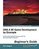 xna game development - XNA 4 3D Game Development by Example: Beginner's Guide
