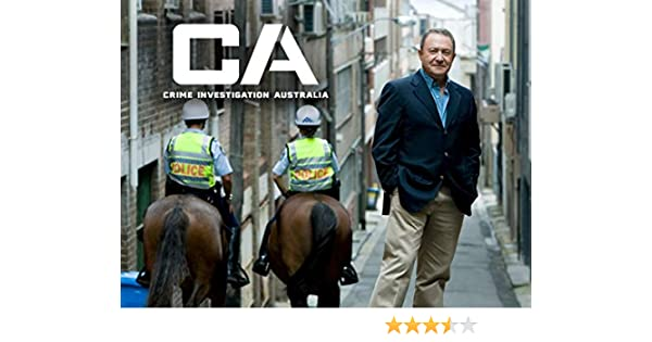 Amazon com: Watch Crime Investigation Australia | Prime Video