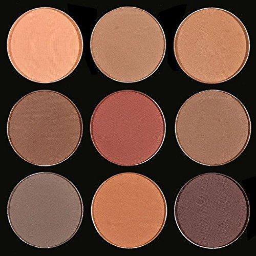 Buy neutral eyeshadow palette 2016