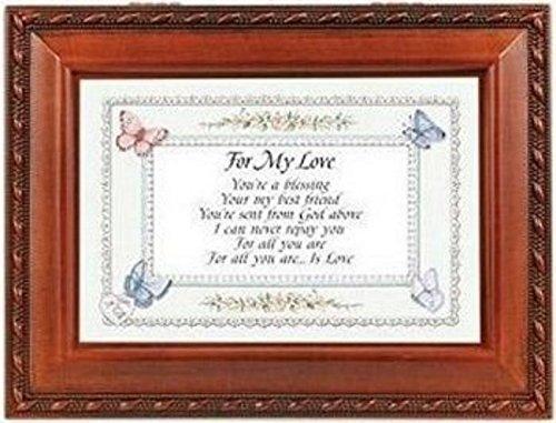 当店だけの限定モデル Cottage B005TUWXMY Garden For My Love Love Musicボックスmb108 Garden B005TUWXMY, CHIEN-CHIEN シアンシアン:bde82745 --- arianechie.dominiotemporario.com
