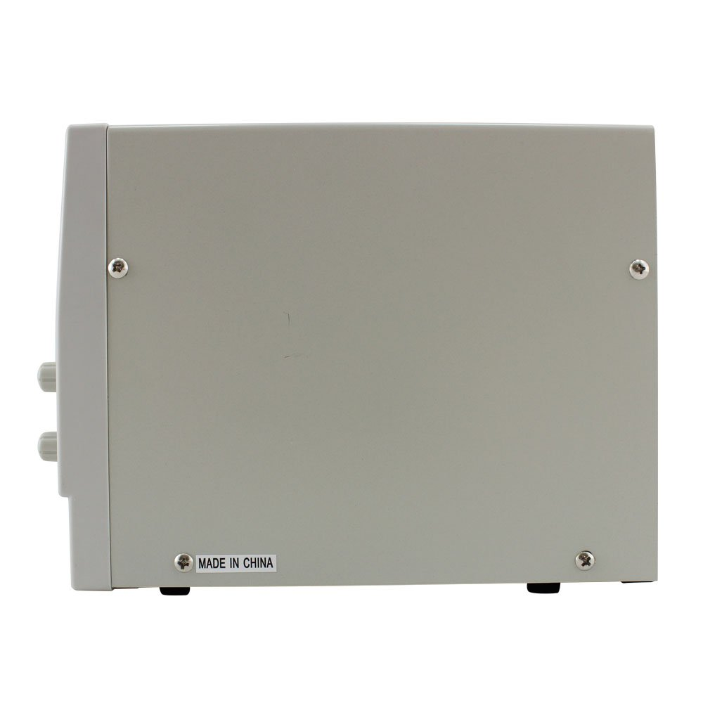 0 30volt 5amp Bench Power Supplycsi3005sm Home Dc5v To Dc30v Converter By 74hc14 Audio Theater