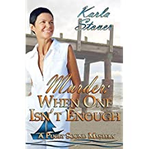 Murder, When One Isn't Enough by Karla Stover (2015-10-21)