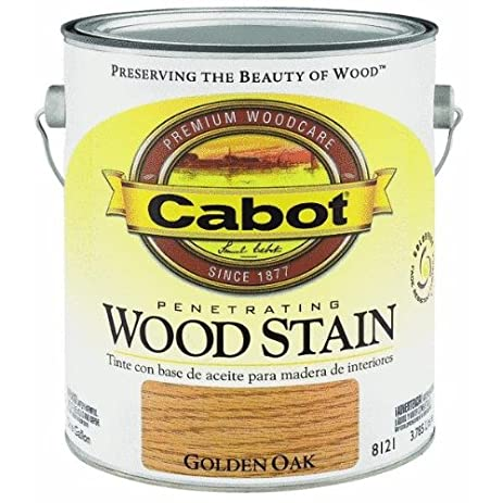 Valspar 144.0008125.007 Cabot Interior Oil Based Wood Stain