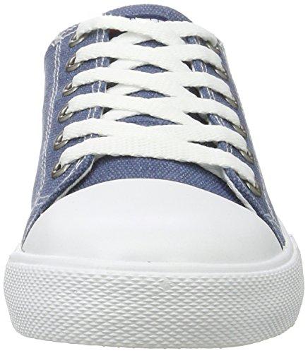 Romika Unisex-adulto Soling 06 Zapatillas De Deporte Azules (jeans) Descuento grande de venta 7EdJUPx
