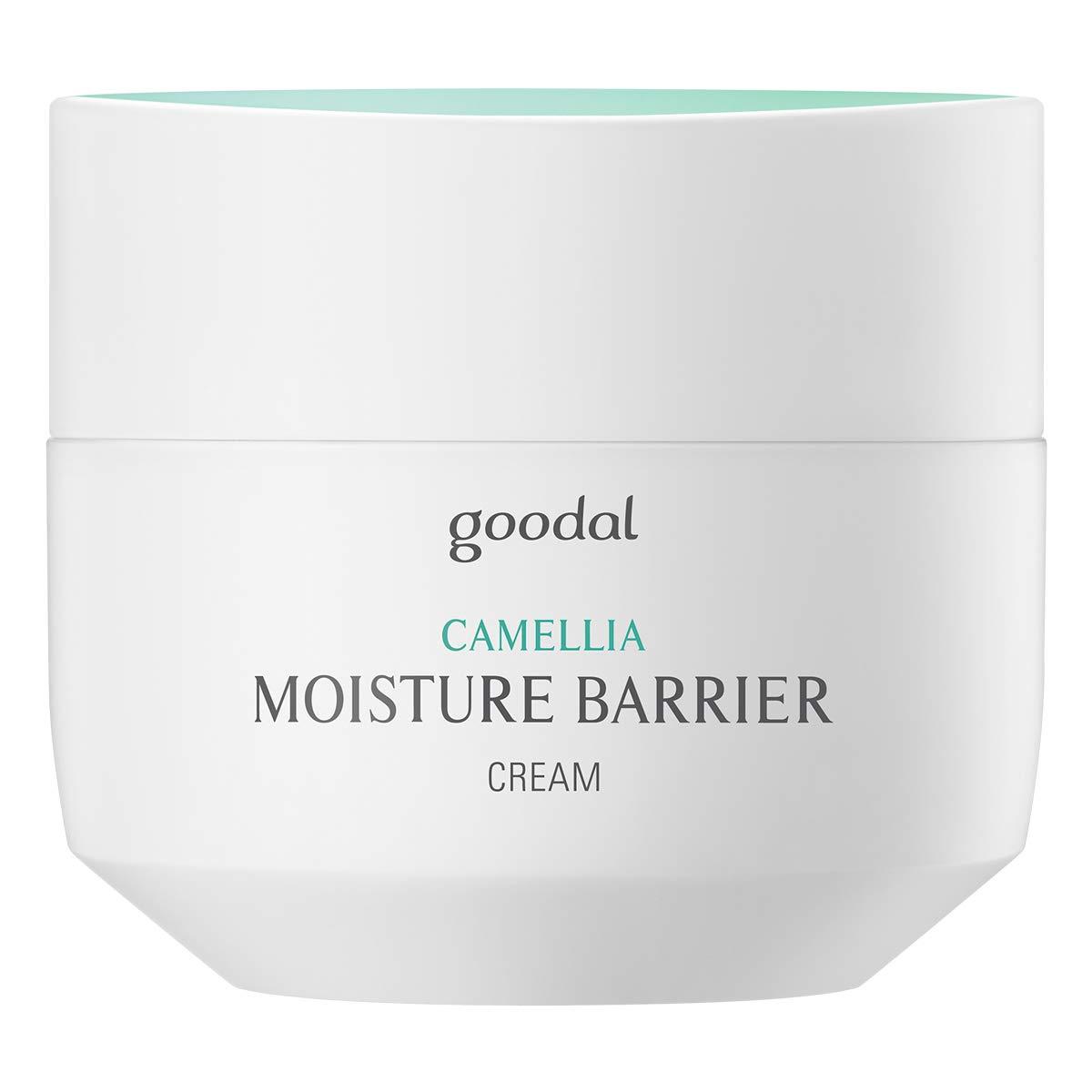Goodal Camellia Moisture Barrier Cream 1.69 Ounce