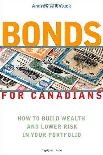 bonds for canadians allentuck andrew