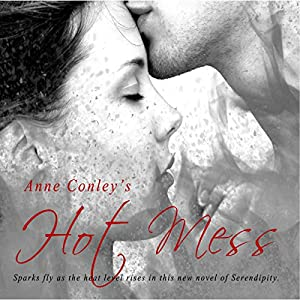 Hot Mess Audiobook