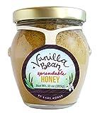 BARE HONEY Vanilla Bean Honey, 10 OZ