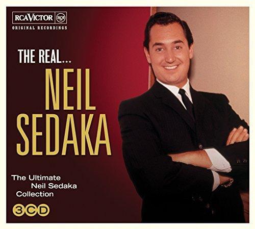 Real Neil Sedaka (The Best Of Neil Sedaka)