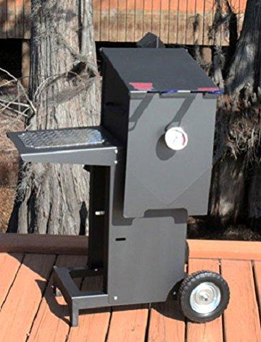 R&V Works FF2 SUPER 6 Gal Double Basket Portable Cajun Deep Fryer w/ Caddy