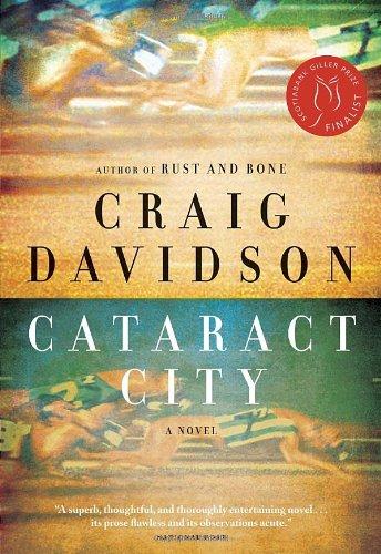 Download Cataract City PDF