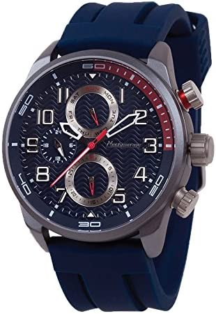Reloj de Caballero Neckmarine NKM13557M05