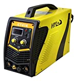 TIG Welder - HYL CT416 TIG Welder + Stick Welder + Plasma Cutter All in one - 2YR USA WARRANTY WITH USA BASED PARTS AND SERVICE …
