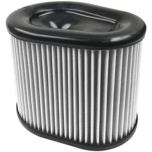 S&B Filters KF-1062D Cold Air Intake Replacement Filter (Dry Disposable)