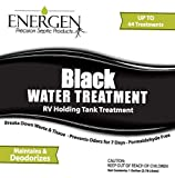 Black Water Septic Tank Treatment - Deodorizing and Waste Digesting Concentrated Enzymes - 1 Gallon Contains up to 64 Treatments
