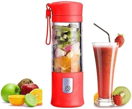 Lszdp-negozio Batidora portátil Mini Juice Cup Batidora USB ...