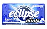 Eclipse Sugarfree Mints Winterfrost, 34g x16 Tins