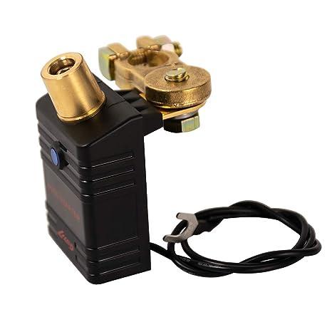 Controlador de batería de vehículo 12V, Arrancador automático para la avería del automóvil causado por