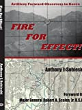 Fire for Effect!, Anthony Sobieski, 1420838369