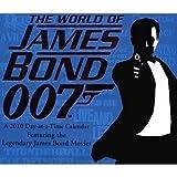 James Bond 007 2010 Calendar (2009-06-30)