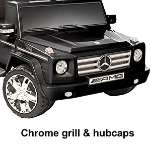 12v-Mercedes-Benz-G55-Amg-Ride-on-Black