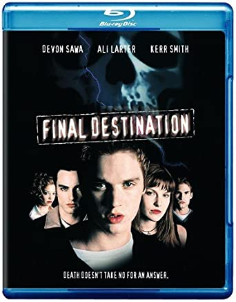 Final Destination 2000 BluRay 720p 1GB [Hindi DD 5.1 – English DD 5.1] MKV