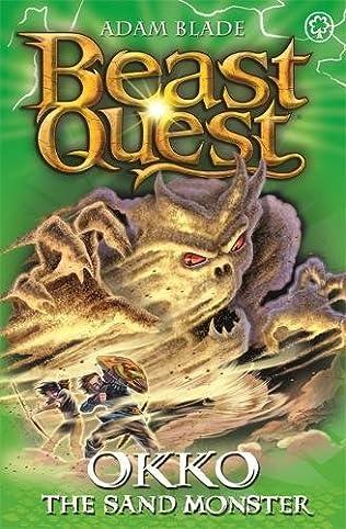 book cover of Okko