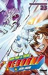 Reborn !, tome 23 : Tsuna contre Genkishi ! par Amano