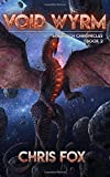 Void Wyrm: Magitech Chronicles Book 2
