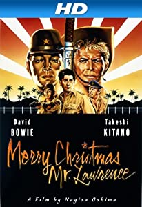 Merry Christmas Mr. Lawrence [HD]