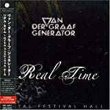 Real Time: Royal Festival Hall