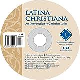 Latina Christiana I, Pronunciation CD