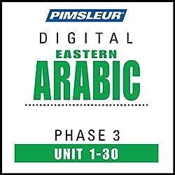 Arabic (East) Phase 3, Units 1-30