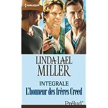 Pour l'honneur des frères Creed : l'intégrale de la série (French Edition)