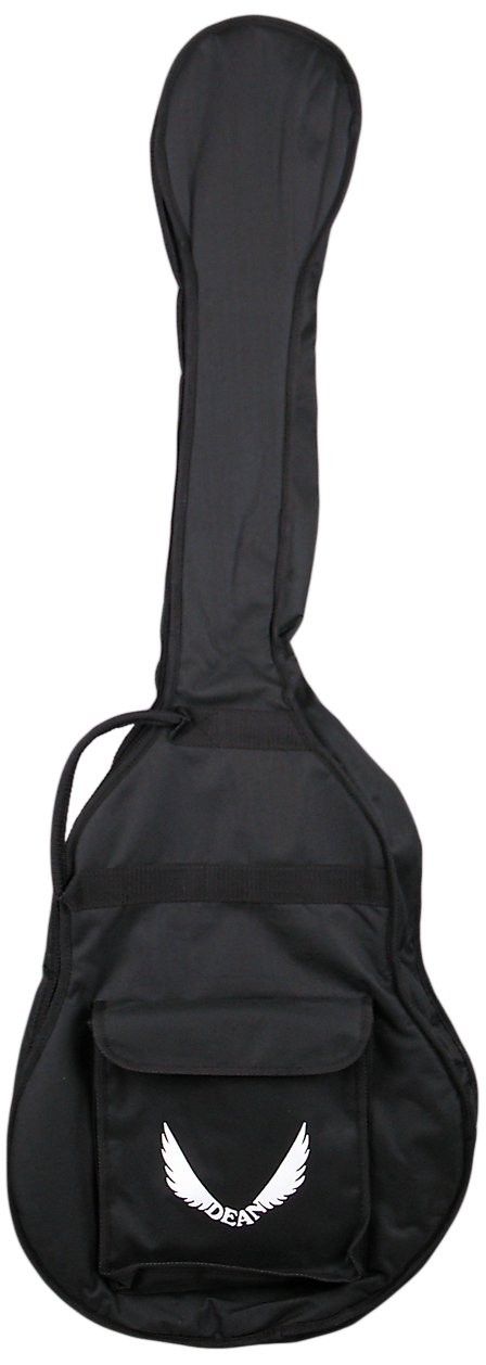 Dean Guitars AB PLAYAB Gigbag for Dean Playmate Series Acoustic Bass Guitars