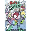 Polly and The Black Ink - Book III: Heroes or Villains (Volume 3)