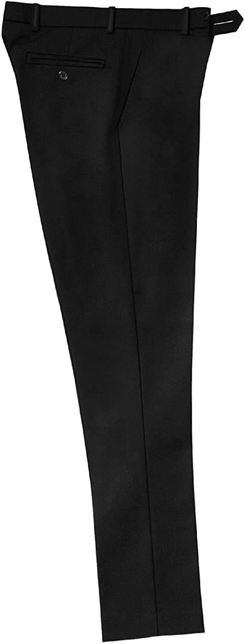 24-40in Waist. Charcoal Available in Black Banner Slimbridge School Trousers Grey /& Navy