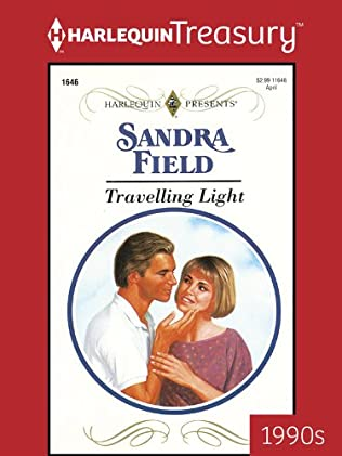 book cover of Travelling Light