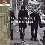 Coffee In Neukölln (Japanese Mini LP Sleeve SHM-CD)