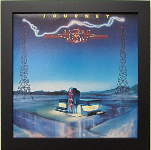 Record Album Lp Display Frame 12.5