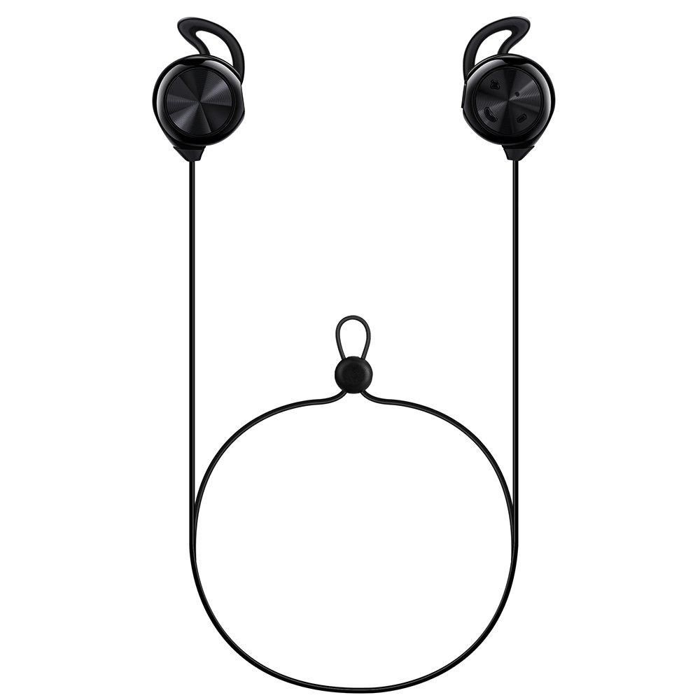 LJXAN Deportes Inalámbrico Auriculares Bluetooth Estéreo Biauricular Auriculares Dispositivo Bluetooth Deportes Correr Música Auriculares Reducción De Ruido