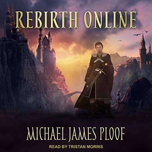 Pdf Science Fiction Rebirth Online: Rebirth Online, Book 1