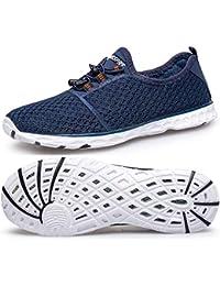 f69b487d45ffa7 Men s Water Shoes Quick Drying Sports Aqua Shoes