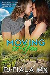 Moving to You (Rolling Thunder Book 5)