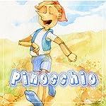 Pinocchio | Adelina hill