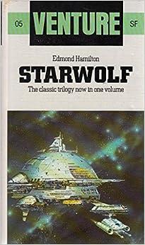 Book Starwolf (Venture SF Books)