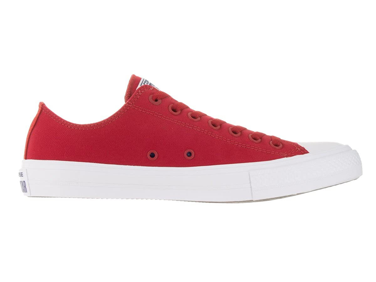 Converse Converse Converse Trampki Chuck Taylor Low-Top, Rot(rot), 41 EU 5abcdc