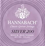Hannabach 900 MHT SILVER 200 Medium/High