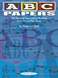 ABC Papers, Frances Clark, 0874871980