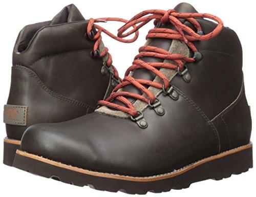 Brown Mens Boots Hafstein Ugg Mens Ugg Hafstein Boots n4Pqv74wB